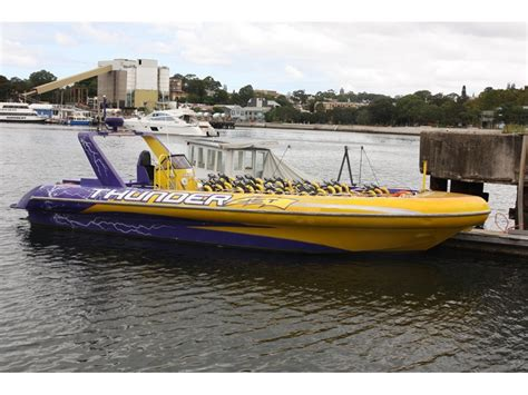 Jet Boat Australia by Alucraft Jet Boat For Sale Trade Boats Australia