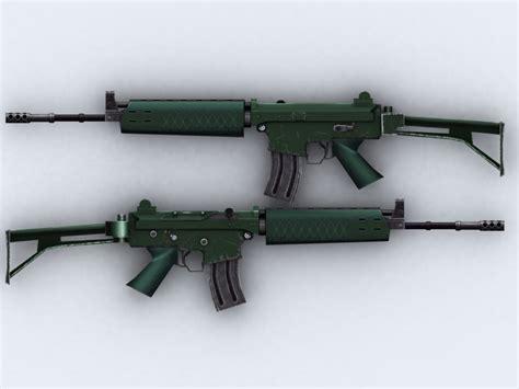 Of Man And Machine Guns (weaponry Thread)