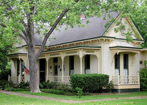 White House (bastrop, Texas)