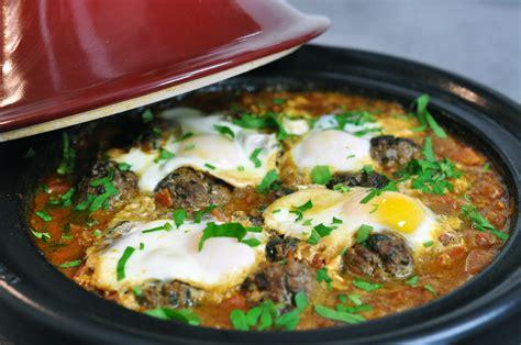recette cuisine rapide boulettes de boeuf aux épices à la marocaine