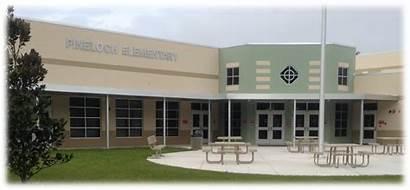 Pineloch Schools Rezoning Report Card Elementary Es