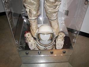 G5C Space Suit - Pics about space