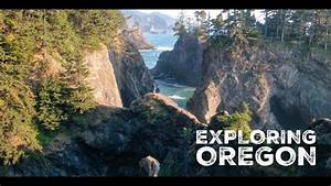Exploring Oregon 1 0