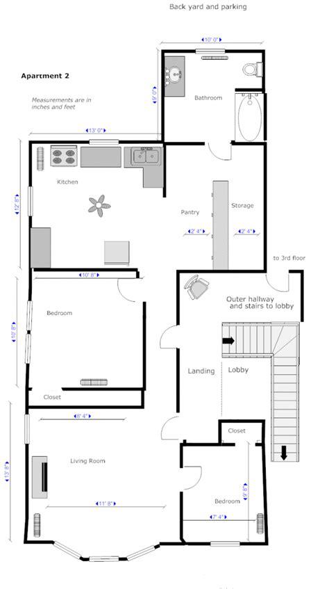 basic floor plan drawing basic house plans house design plans