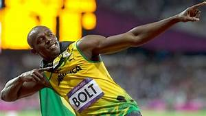 Jamaica U0026 39 S Usain Bolt Is Looking To Achieve The  U0026 39 Triple