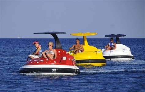 Boat Swim Platform Bumpers by Waterbuggy Is A Watercraft For Leisurely