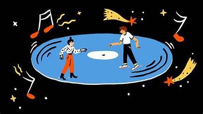 Cd Decade Clipart Latest Newyorker Gifs Dance