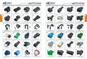 Auto Wire Harness Connector  Auto Wire Harness Connector