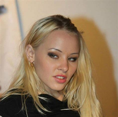 This Russian Porn Star Is Starting A New Career In