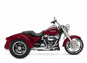 2018 Harley