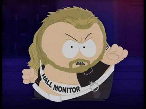 eric cartman bounty hunter full episode youtube