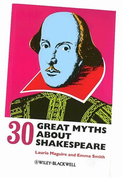Myths Shakespeare Note Emma Smith Bardfilm January