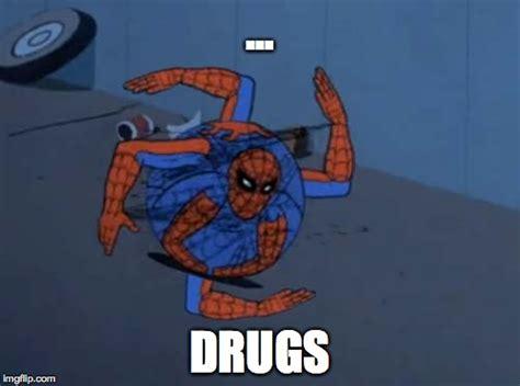Spiderman Meme Creator - spiderman swastika imgflip