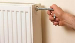 Purger Les Radiateurs : purger un radiateur le roi de la bricole ~ Premium-room.com Idées de Décoration