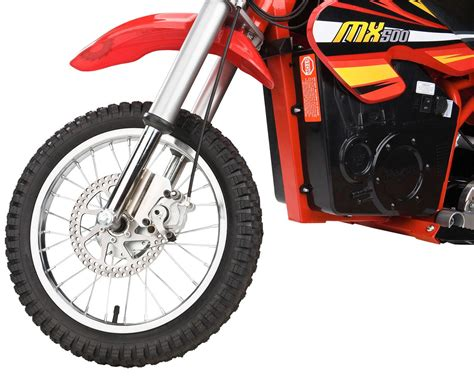 Razor Mx500 Dirt Rocket Electric Motocross