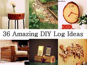 36 amazing diy log ideas for These diy party decorations are incredible