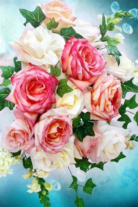 foto fiori bellissimi mazzi di fiori belli foto stock 36468991