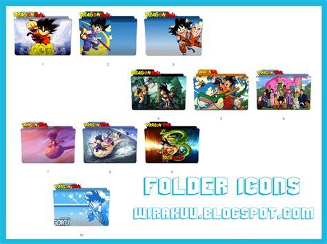 Anime Icons 2017 Windows 10 10 Folder Icons Anime Windows 7 8 10 Wirakuu