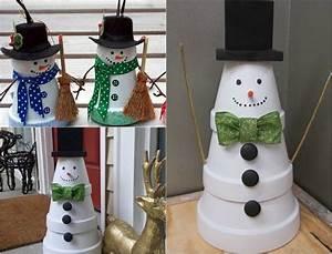 Weihnachtsdeko Natur Ideen Zum Selbermachen : adventsdeko selber machen 18 sch ne ideen f r drau en ~ Orissabook.com Haus und Dekorationen