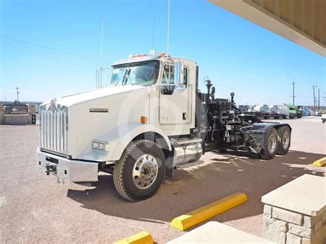 kenworth heavy 2014 kenworth t800 heavy duty cab chassis truck for sale