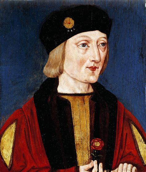 Opinions On Henry Vii Of England