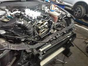 Abs Resevoir 2006 Audi A6 Engine D