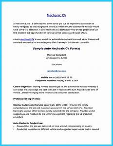 writing a concise auto technician resume With automatic resume builder
