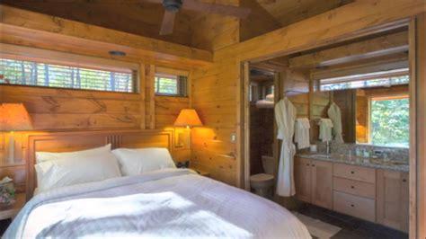 sq ft escape tiny cabin     youtube