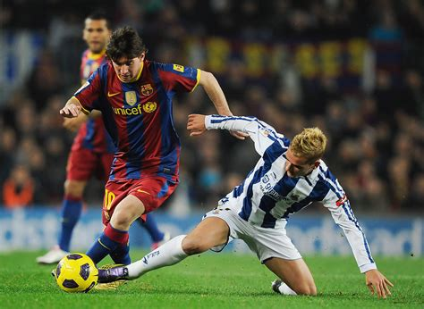 Lionel Messi, Antoine Griezmann - Lionel Messi and Antoine ...