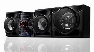 Sony Per U00fa Lanza Nueva L U00ednea De Productos De Audio Para El Hogar