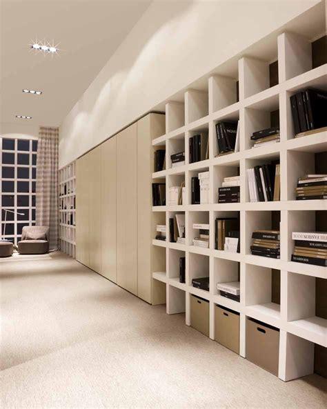 Large White Bookshelf by Simple Bookshelf Designs Home Designing