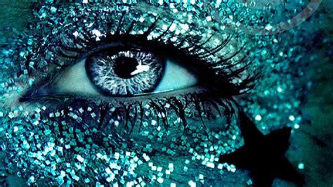 Blue Glitter Wallpaper (56+ images)