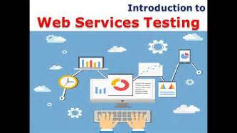 Introduction Web Services Testing Youtube