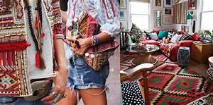 Coussin Boheme Chic : tendance boh me d co et mode je fais moi m me ~ Melissatoandfro.com Idées de Décoration