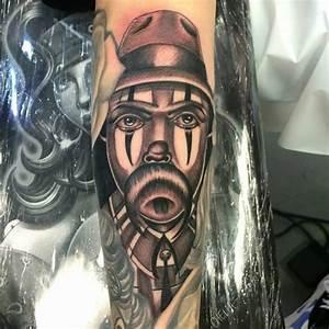 21+ Mexican Tattoo Designs, Ideas | Design Trends ...