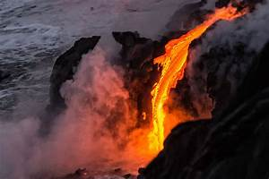 When Will A Volcano Explode  Ooze Or Lie Silent