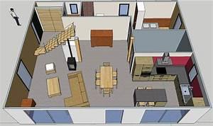 Dessine moi une maison google sketchup for Google vue des maisons