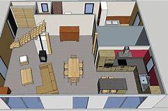 hd wallpapers plan maison sketchup gratuit - Plan Maison Sketchup Gratuit