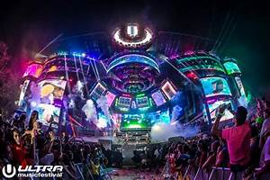 Ultra Music Festival Releases Recap Video And Thank You ...