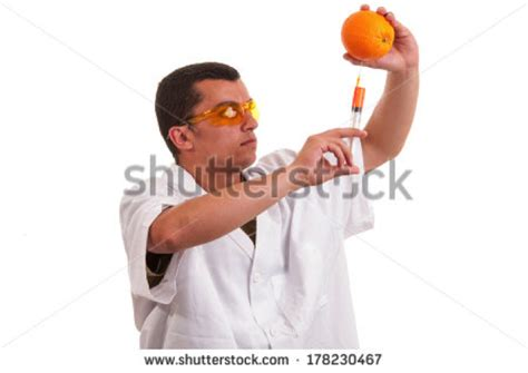 10 Scientifically Inaccurate Stock Photos