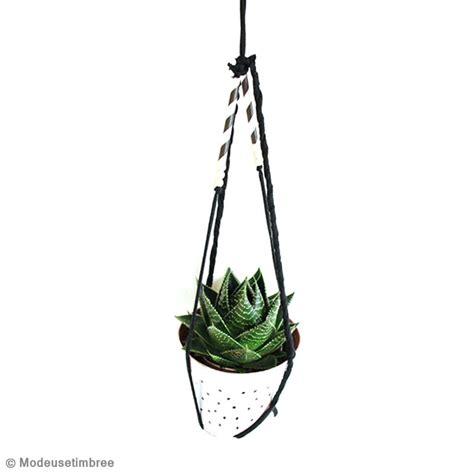 diy pots de fleurs suspendus id 233 es et conseils d 233 coration