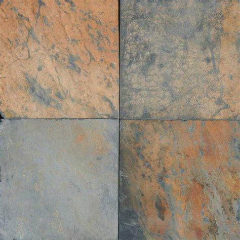 slate colored tile african multi color slate tile