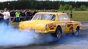 R U00e4ysk U00e4l U00e4 Vintage Drag Racing 2015