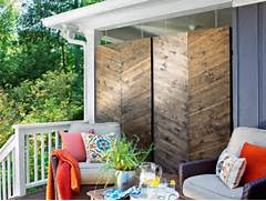 Privacy Screens For Bedrooms Uk by Backyard Privacy Ideas HGTV