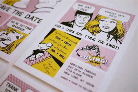 Comic Invitations - Menshealtharts