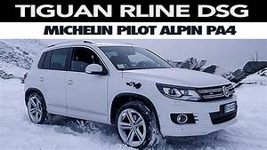 Michelin Pilot Alpin : volkswagen tiguan michelin pilot alpin pa4 test acceleration youtube ~ Medecine-chirurgie-esthetiques.com Avis de Voitures