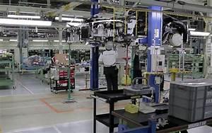 Go Inside the Lexus LFA Factory on The Downshift