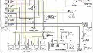 Wiring Diagram And Fuse Box Diagram