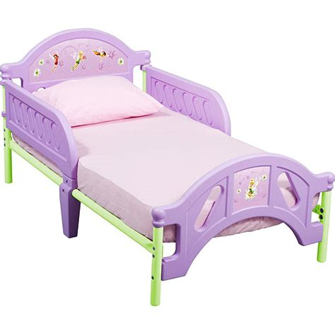 disney tinkerbell fairies toddler bed toddler walmart