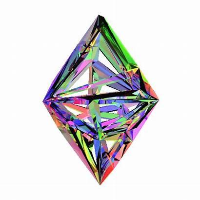 Diamond Gifs Animated Giphy Vince Mckelvie Sticker